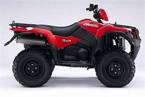 2005 Suzuki Lt