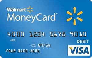Walmart Moneycard Prepaid Debit Card Review