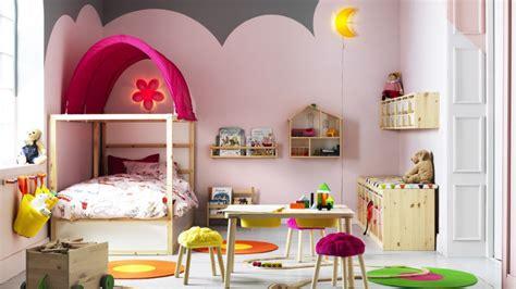 chambre enfants fille de la chambre bébé à la chambre enfant nos idées pour l