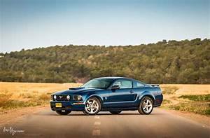 """""""Alon's 3v"""" Vehicle Profile - S197 Mustangs 