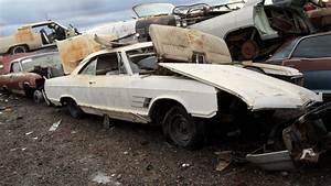 1965 Buick Wildcat   65bu6279d