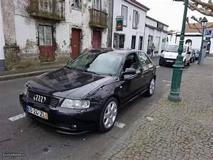 Sold Audi A3 8l 130 Cv  - 01