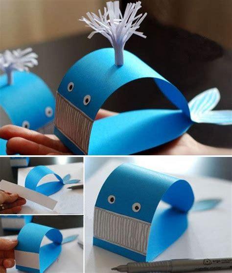 manualidades de ballenas ballena crafts pinterest manualidades infantiles