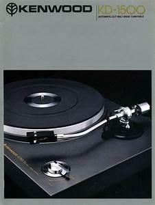 Kenwood Kd 550 Manual