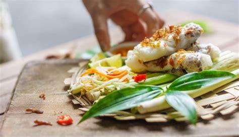 la cuisine vietnamienne les herbes aromatiques dans la cuisine vietnamienne