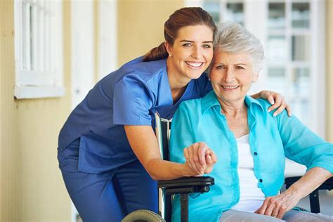 Home Care by Why Home Care Assistance Home Care Assistance
