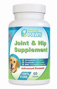 best dog vitamins and dog supplements