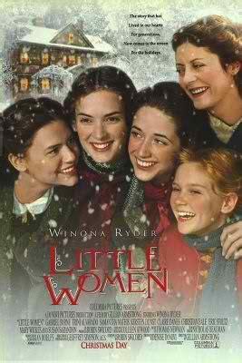 Little Women 1949 Movie Scenes