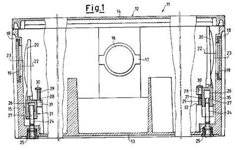 Iguzzini Illuminazione Srl 15 Patentes, Modelos Yo