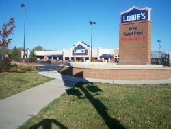 lowes in mn lowe s home improvement in west st paul mn 55118 chamberofcommerce com