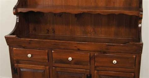 Ethan Allen Pine Sink by Ethan Allen Antiqued Pine Tavern 50 Quot Sink Hutch