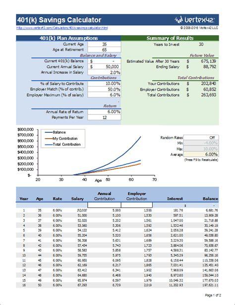 calculator  excel calculate   savings
