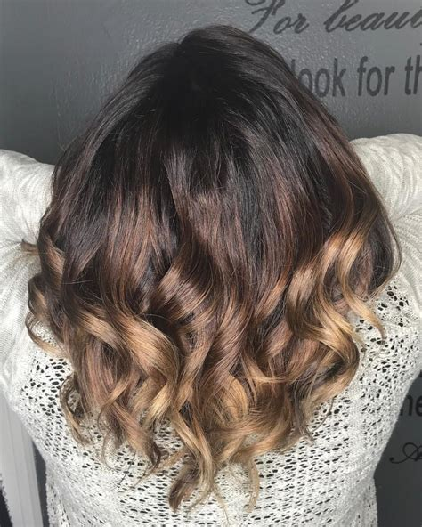 hair ombre styles 35 dazzling ombre hair color ideas for 2018 3764