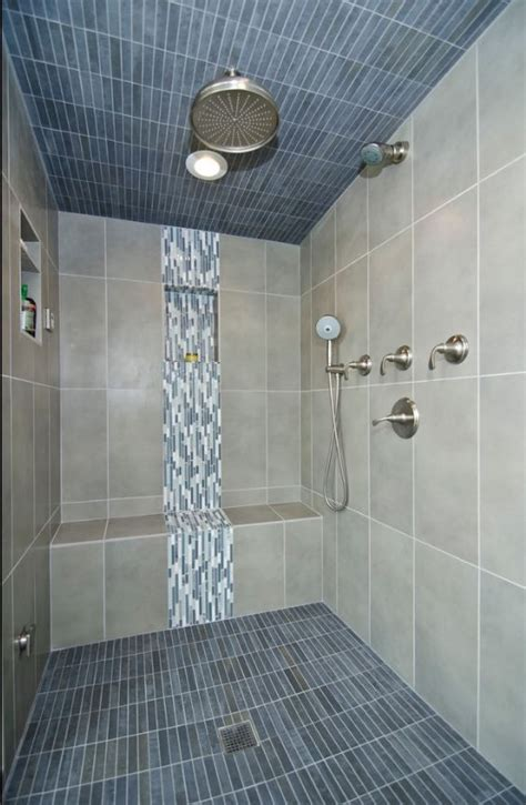 Fall In Shower Floor by Porcelain Mosaic Tile For Shower Floor Search