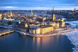 Image result for Swedish Capital