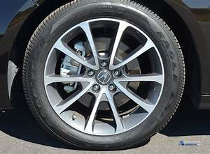 2015 Acura Tlx V6 Sh