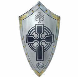 Medieval Shields, Functional Shields, Decorative Shields ...