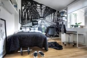 jugendzimmer schwarz weiß 107 ideen fürs jugendzimmer modern und kreativ einrichten