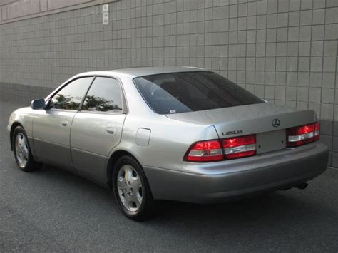 lexus es 2000 used 2000 lexus es 300 328xi sports wagon all wheel
