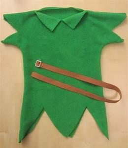 Kostüm Selber Nähen : die besten 25 peter pan kost me ideen auf pinterest diy peter pan kost m peter pan ~ Frokenaadalensverden.com Haus und Dekorationen