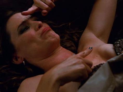 Jennifer Garner Nue Dans Arthur