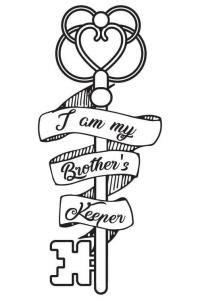 My Brother's Keeper Tattoos | LoveToKnow