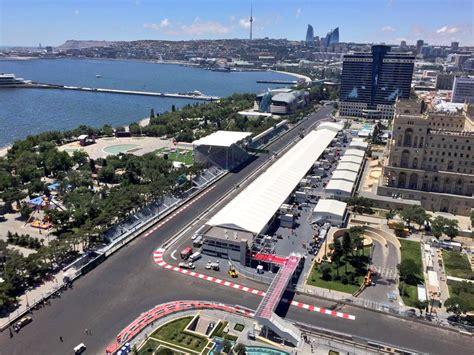 "Лирхьвар гьаъ !rozh bâsh ! Baku residents skeptical of Formula 1's promise to ""Ignite the City""   Eurasianet"