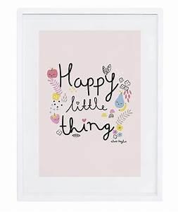 affiche enfant fruits happy little thing With affiche chambre bébé avec envoyer des fleurs en martinique