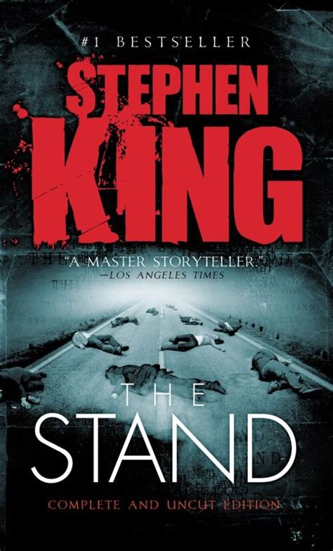 The stand ✉️ standnyc@gmail.com | ✉️ boxoffice@thestandgroup.com for reservation inquiries @thestandnyc squ.re/3akek2a. The Stand - Stephen King Wiki