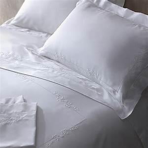 Bed Sheet Sizes Chart White Victoria