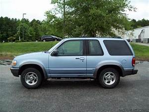 1998 Ford Explorer Sport For Sale In Archers Lodge  North