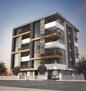 80 Best Modern Apartment Architecture Design 2017 House