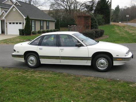 how to sell used cars 1991 buick regal head up display sell used 1991 buick regal limited only 22k miles 1owner georgia car brand new a c system in