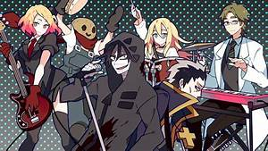 Angels of Death New Anime Reveled With Released Date ...