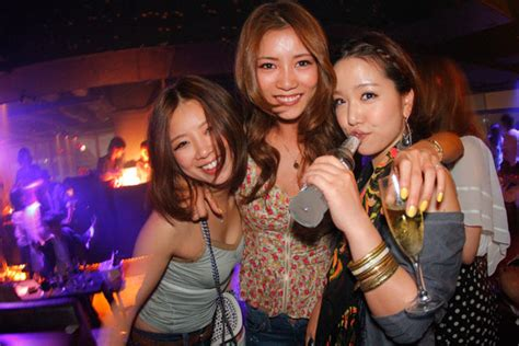 Vanity Roppongi by Where To Meet Japanese In Tokyo Asia Dating Experts