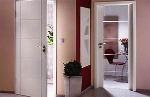 portes d39interieur weigerding With decoration portes d interieur