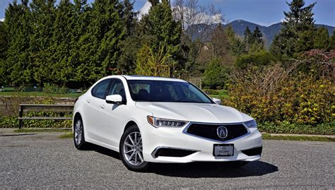 Acura Pics by 2019 Acura Tlx Tech Road Test The Car Magazine