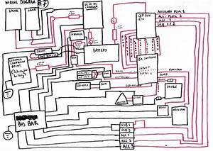 My  Way Too Complicated   Wiring Diagram   Vandwellers