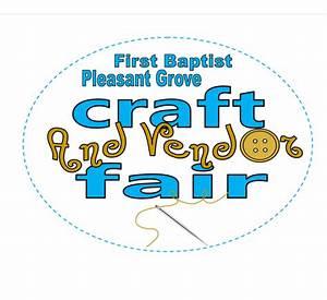2018 Pleasant Grove Fall Vendor and Craft Fair - Pleasant