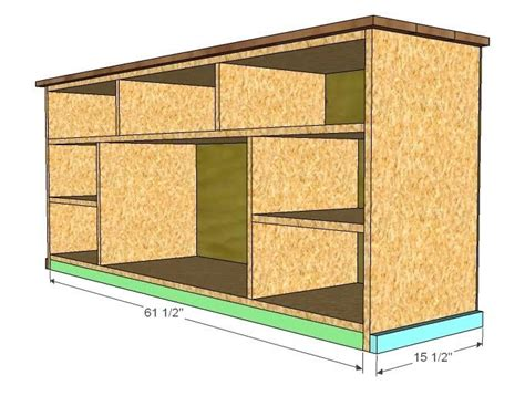 sbr building plans apothecary cabinet