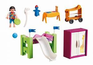 chambre denfant avec lit mezzanine 5579 playmobilr france With tapis chambre enfant avec canapé transparent