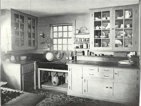 1920s kitchen design ideas for a 1920s kitchen if we keep things period 1019