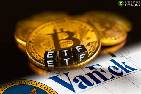 Bitcoin (btc) exchange trading fund (etf) might see the daylight again. Bitcoin BTC - Van Eck and SolidX to Launch Bitcoin ETF-Like Product to Qualified Investors ...