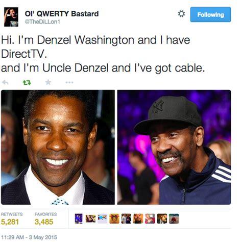 Denzel Washington Memes - big bammy s blog bbb news lol uncle denzel memes take over after denzel washington s