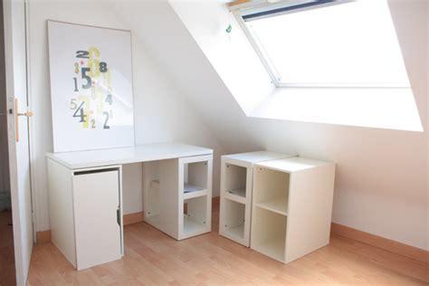 fabriquer un sous de bureau aménagement d 39 un bureau d 39 angle sous les combles merci