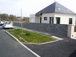Prix Mur Parpaing Cloture : prix mur parpaings cher ou pas 29 messages ~ Dailycaller-alerts.com Idées de Décoration