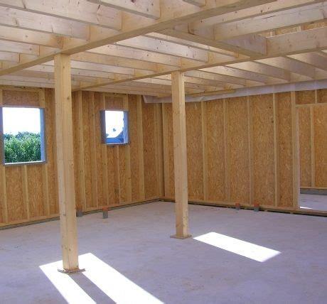 bureau d ude structure bois formation maison ossature bois bordeaux segu maison