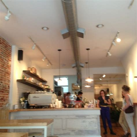 This one is for menagerie coffee, a really awesome shop in old city. Menagerie Coffee - Center City East - 56 tips from 2095 ...