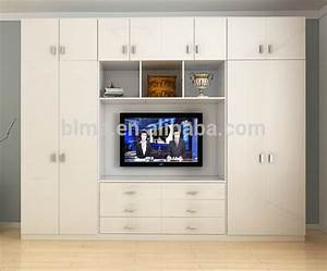 armoire avec meuble tv garde robe id de produit With kitchen cabinets lowes with papier a conserver