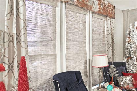 painting blinds  bamboo  white magic brush